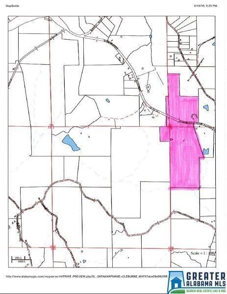 County 49 Rd Unit 4, Ranburne, AL 36273