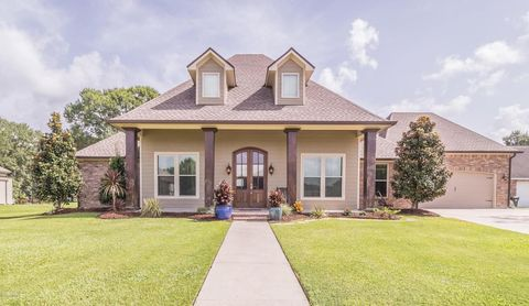 New Listings For Homes For Sale In New Iberia Louisiana