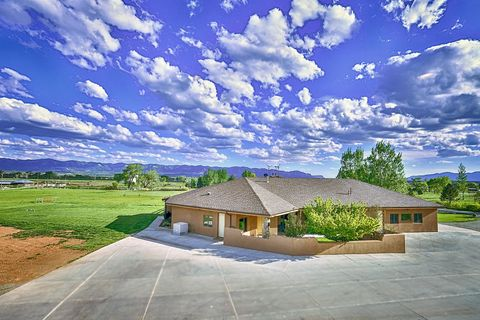 13080 27 6 Rd, Dolores, CO 81323