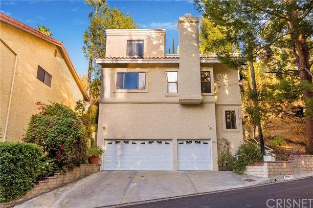 22960 Cass Ave Woodland Hills, CA 91364