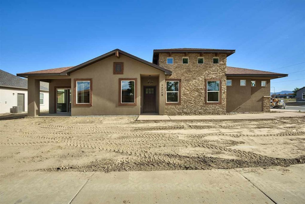 2498 Tiptop Ave Unit B, Grand Junction, CO 81505