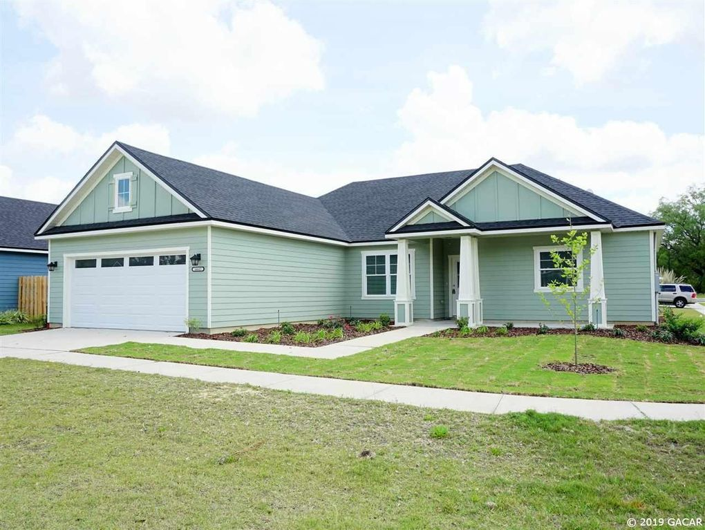 16615 Nw 191st Way, High Springs, FL 32643