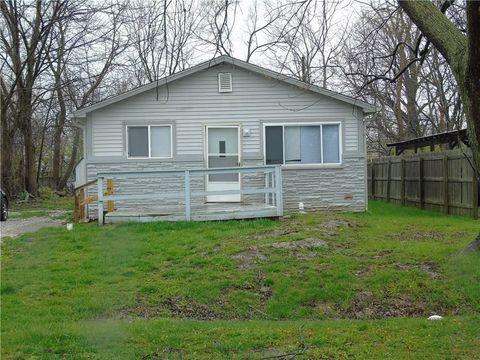 Photo of 3236 S Temple Ave, Indianapolis, IN 46237