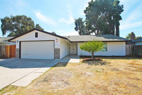 548 Sonora Ave, Merced, CA 95340