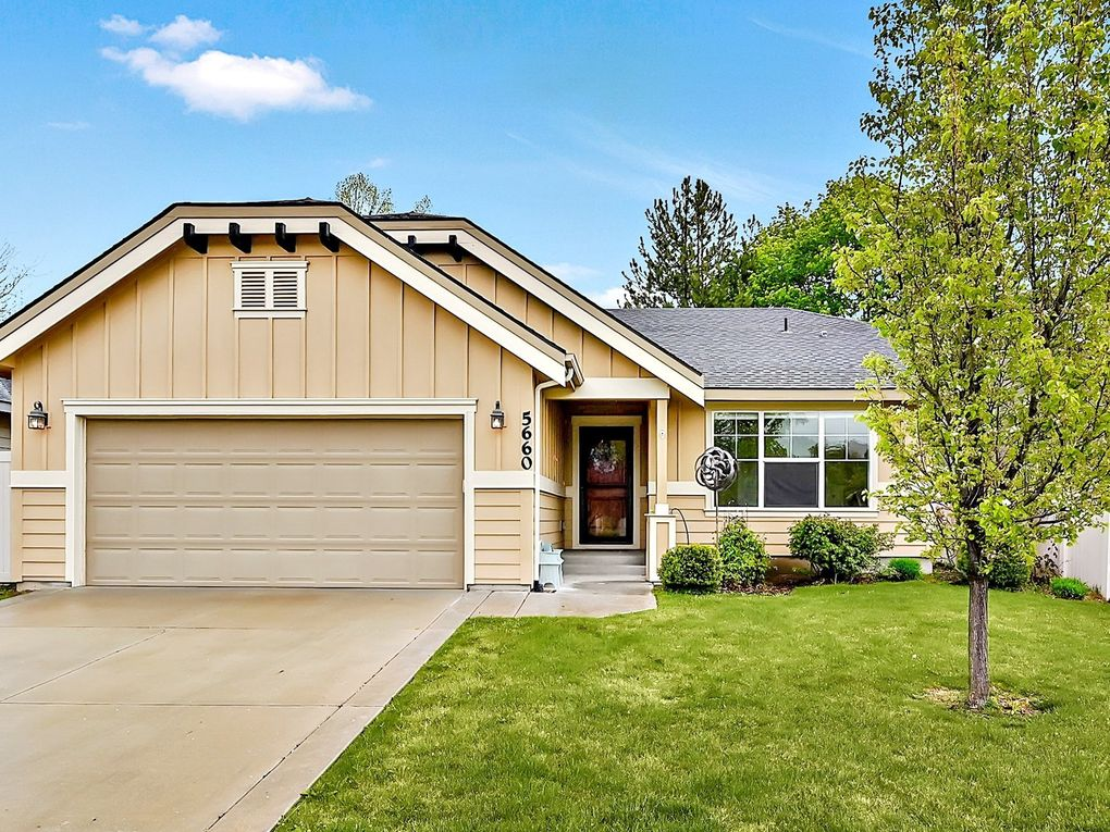 5660 N Armstrong Ave Boise, ID 83704
