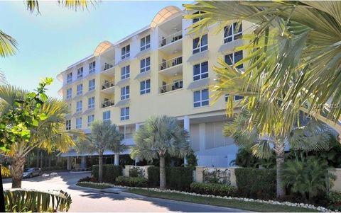 915 Seaside Dr Unit 511, Sarasota, FL 34242