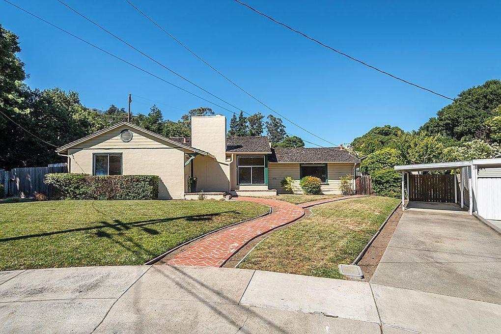 1250 Alden Ct, Belmont, CA 94002