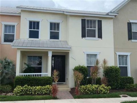10551 Sw Academic Way, Port Saint Lucie, FL 34987