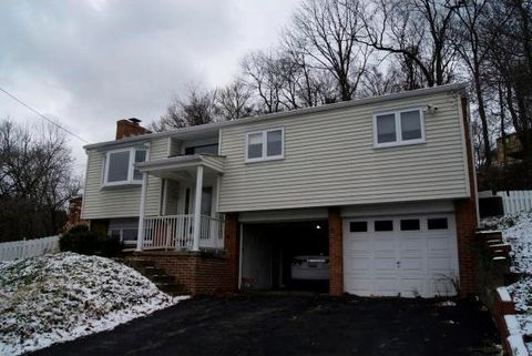 1027 Middle Rd, Shaler Township, PA 15116
