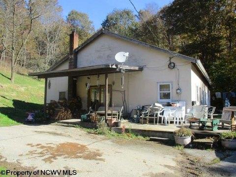 6373 Alton Rd, French Creek, WV 26218