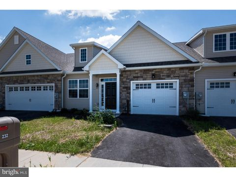 Photo of 231 Rose View Dr Lot 30, West Grove, PA 19390