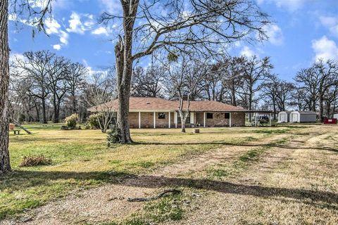 Photo of 1011 Bowler Rd, Waller, TX 77484