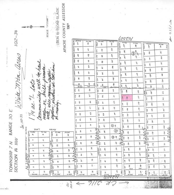 138 county road n2004 nutrioso az 85932 land for sale and real estate listing