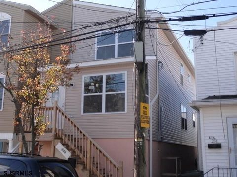 Photo of 252 Nevada Ave, Atlantic City, NJ 08401