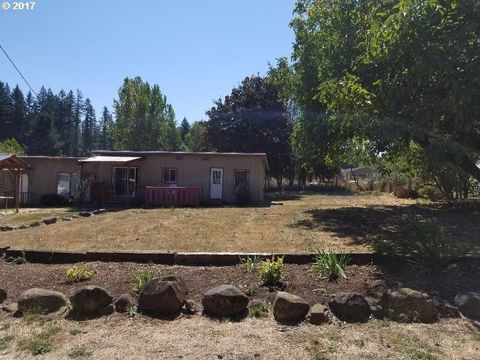 21038 S Highway 211, Colton, OR 97017