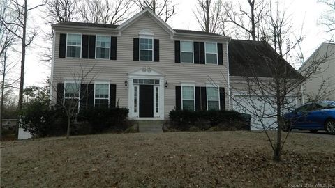 Photo of 3531 Pine Ridge Rd, Toano, VA 23168