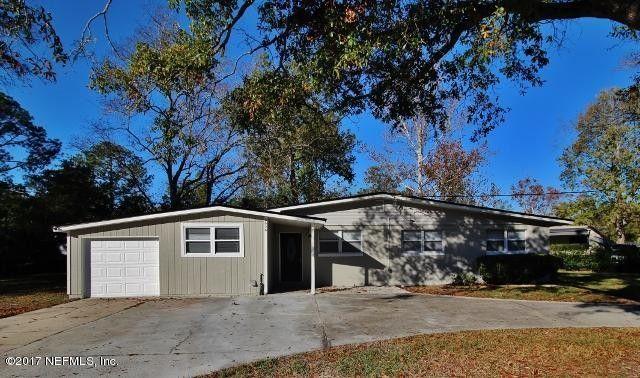 6636 Cinderella Rd, Jacksonville, FL 32210