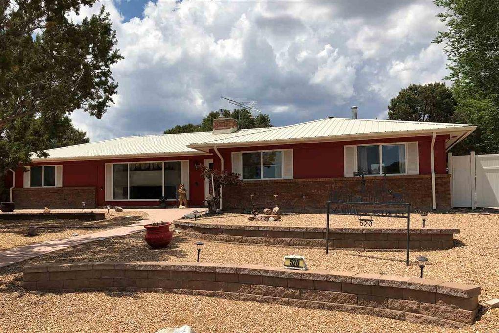520 Rover Blvd Los Alamos, NM 87547