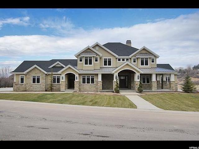 Sandy Utah New Homes For Sale