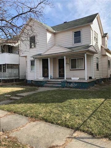 Photo of 50 Baltimore St, Dayton, OH 45404