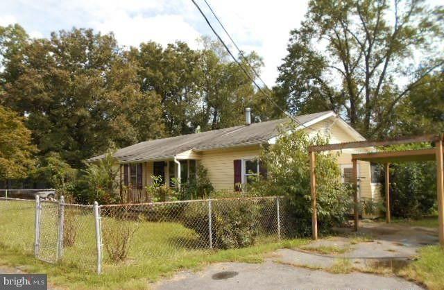 9803 Leavells Rd Fredericksburg, VA 22407