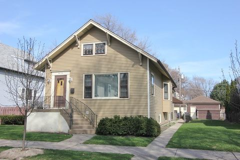 510 Ferdinand Ave, Forest Park, IL 60130