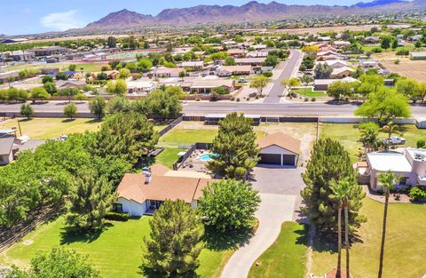 Photo of 19711 E Calle De Flores, Queen Creek, AZ 85142