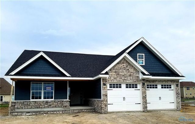 25404 E Sunset Maple Dr Lot 89, Perrysburg, OH 43551