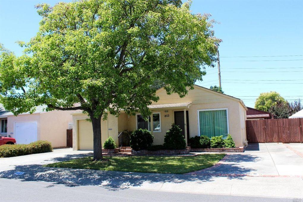 853 Beechwood Ave Vallejo, CA 94591