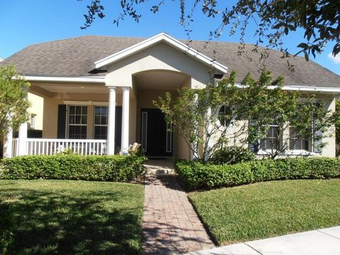 Photo of 10570 Sw East Park Ave, Port Saint Lucie, FL 34987