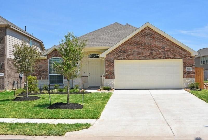5011 Naples Grove Ln Rosharon, TX 77583