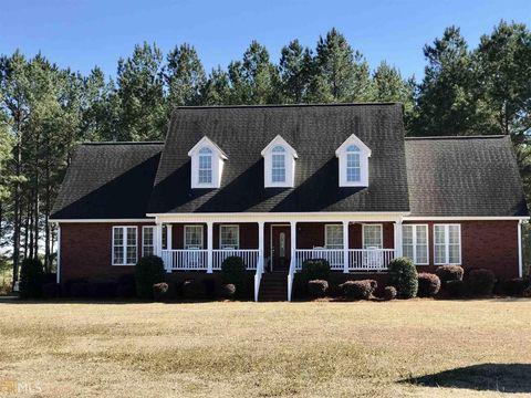Photo of 683 Claxton Rd, Wrightsville, GA 31096