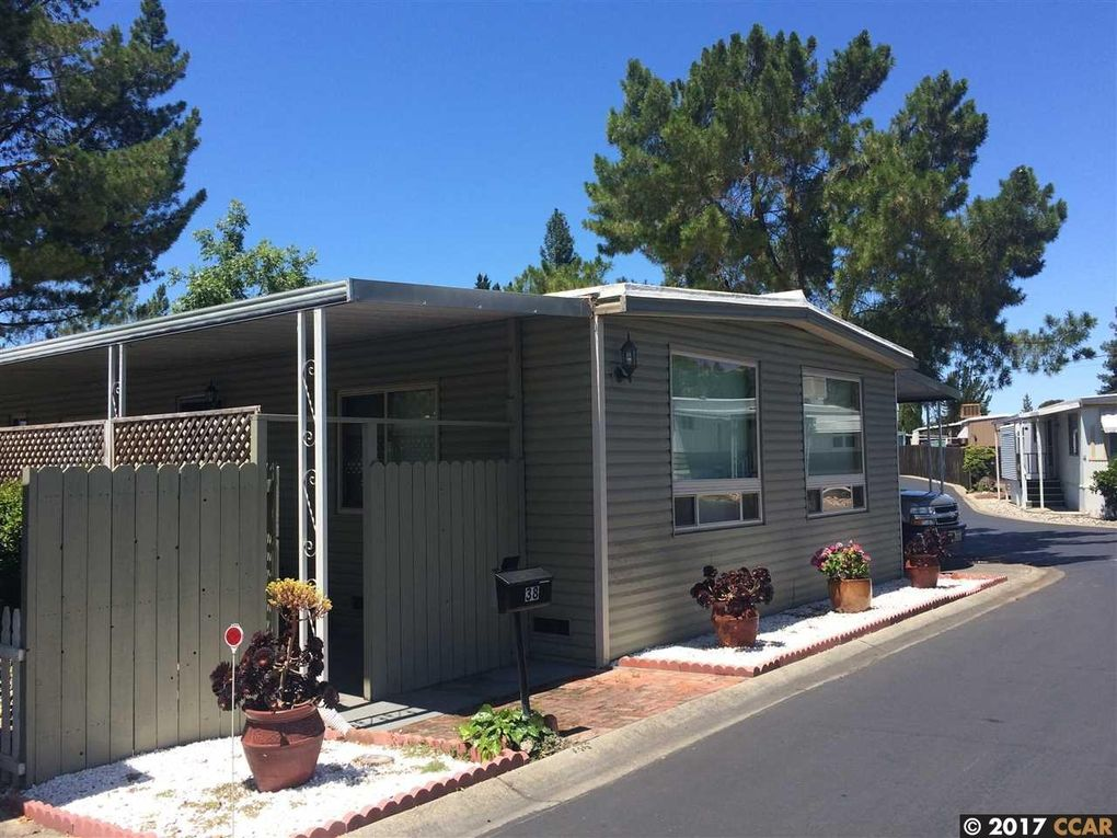 Mobile Homes For Sale By Owner In Concord Ca