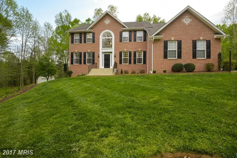 15713 Cheswicke Ln Upper Marlboro, MD 20772