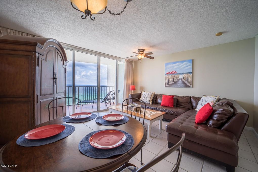 10517 Front Beach Rd Unit 1205, Panama City Beach, FL 32407
