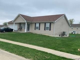 217 Trotters Point Dr Wright City, MO 63390