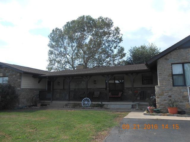 Homes For Sale In Cushing Ok