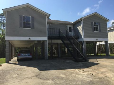 911 Parkview Pl Unit A, Gulfport, MS 39507