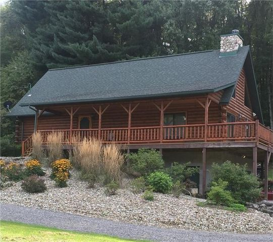 Zillow Real Estate Ct: 217 Election House Rd, Franklin Township But, PA 16001