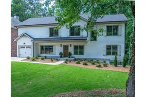 2241 fisher trl ne atlanta ga 30345 home for sale and for 2116 clairmont terrace