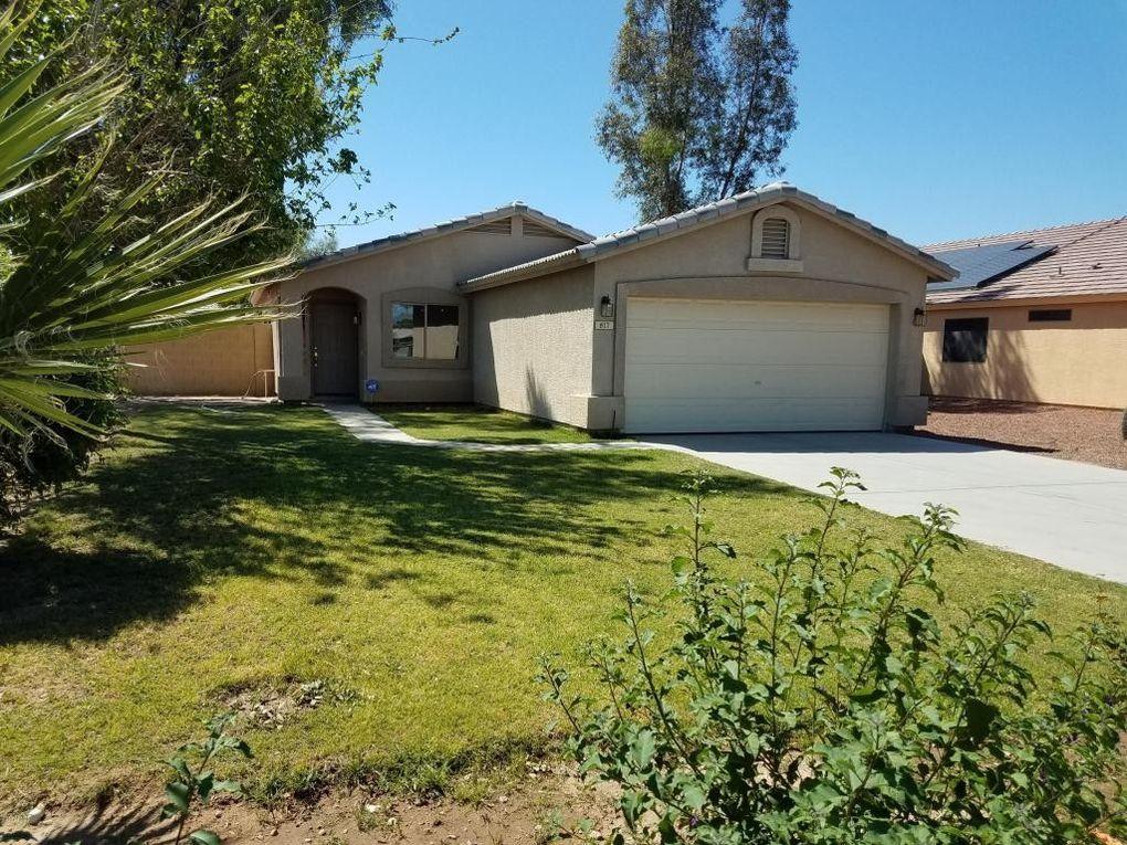817 E Centre Ave, Buckeye, AZ 85326