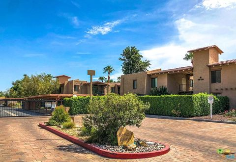 1050 E Ramon Rd Unit 124, Palm Springs, CA 92264