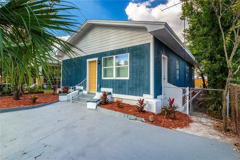2305 W Cordelia St, Tampa, FL 33607
