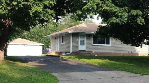 6400 Orchard Ave N, Brooklyn Center, MN 55429
