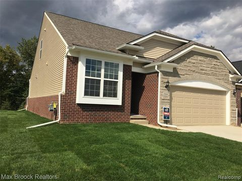 Photo of 2996 Montana Way, Ann Arbor, MI 48105