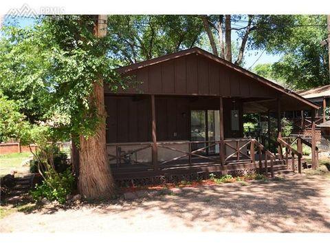 830 W Bijou St, Colorado Springs, CO 80905