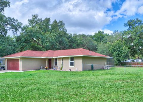 Awe Inspiring 2080 Se 172Nd Ave Silver Springs Fl 34488 Beutiful Home Inspiration Ommitmahrainfo