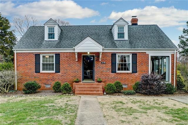 2119 New Berne Rd, Richmond, VA 23228