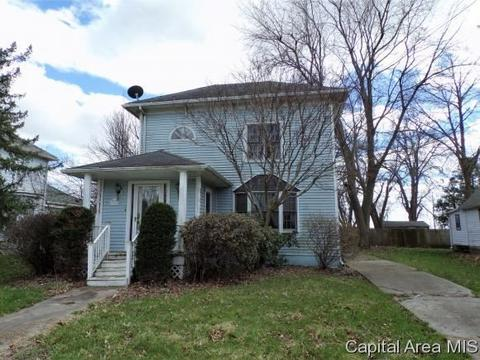 365 W 3rd Ave, Woodhull, IL 61490