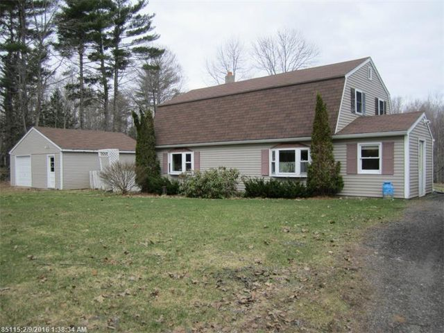 492 hope rd lincolnville me 04849